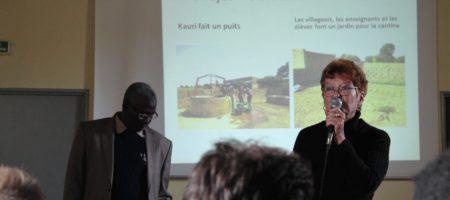 Lettre De Remerciement Du Collège Au Sénégal !