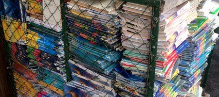 Collecte VEOLIA/BELIN – Eco-Gestes !