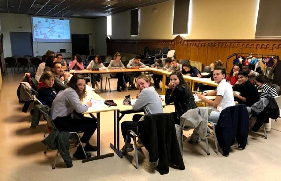 Formation Des Délégués Et Suppléants