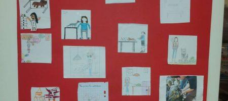 Rencontre Des élèves Du Cycle 3