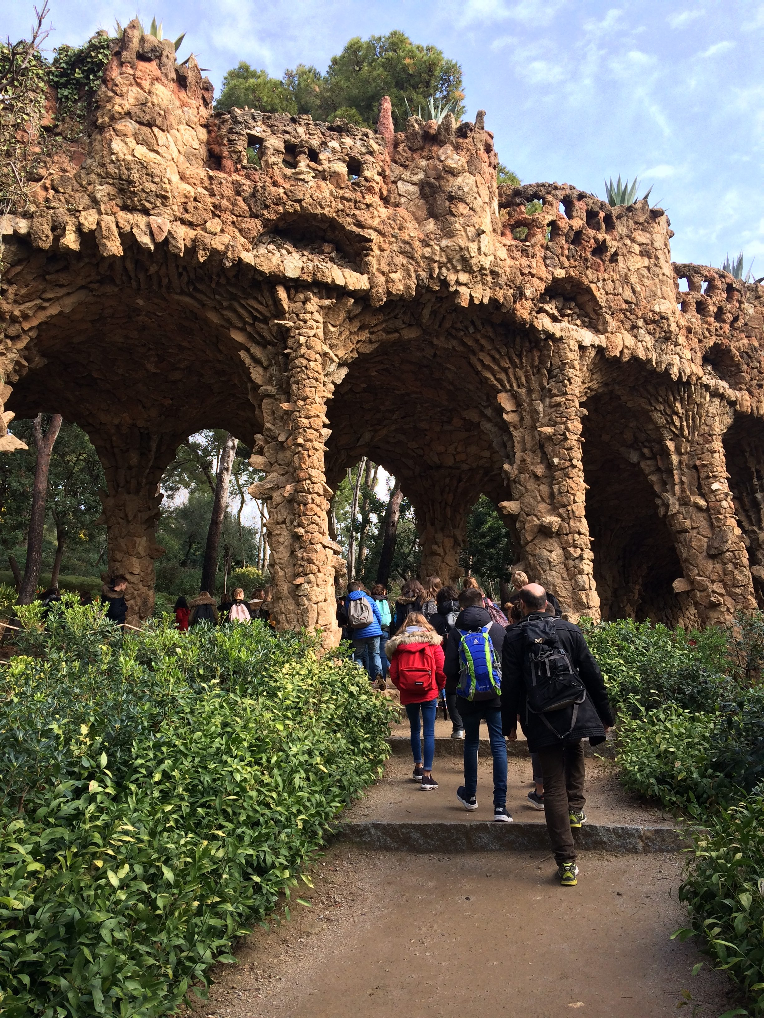 Voyage En Espagne ! Photos Et Vidéo
