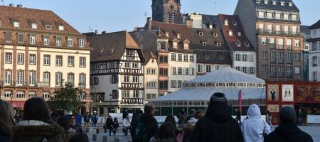 Voyage Strasbourg ! Photos Et Vidéo