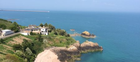 Quelques Photos Du Voyage Des 5E à Jersey !