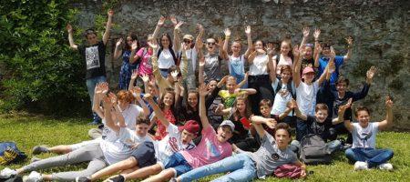 Journée Gallo-Romaines!