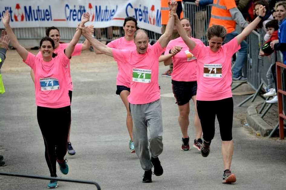 Marathon !