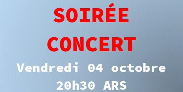 Concert De Louange