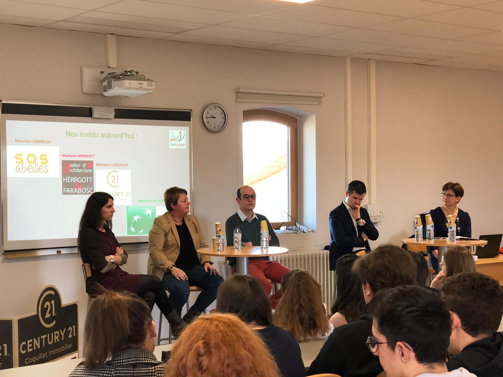 Semaine Découverte Côté Lycée !